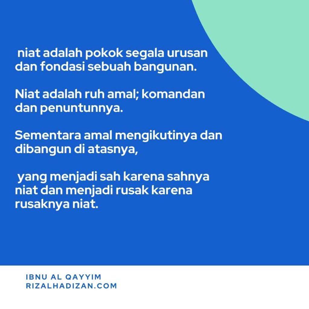 Pengertian niat menurut para ahli dan ulama fiqh, fungsi niat, tujuan berniat, dalil alquran dan hadis tentang niat. Semoga bermanfaat.